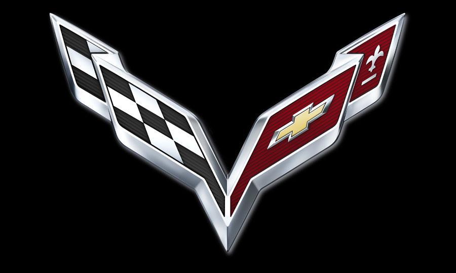 New C7 Corvette Emblem Revealed