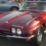Three Tips for Outfitting Your C2 Corvette