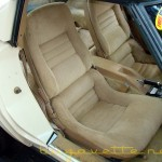 Corvette Cloth Seats – More (or less) than meets the eye