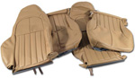 Seat Cover / Seat Track C5