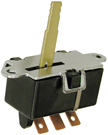 Wiper Motor/Wiper Switch C3 68-72