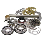 Manual Trans Rebuild Kits C2