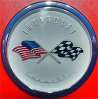 Original Chevrolet Logo