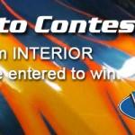 Enter Our Corvette Photo Contest