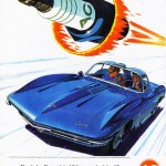 Shark by Chevrolet – ACtion