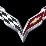 C7 Corvette Emblem