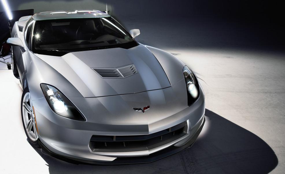 2014 C7 Corvette