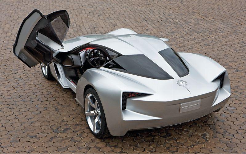C7 Corvette 2014 Model