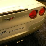 Corvette Tail Lights