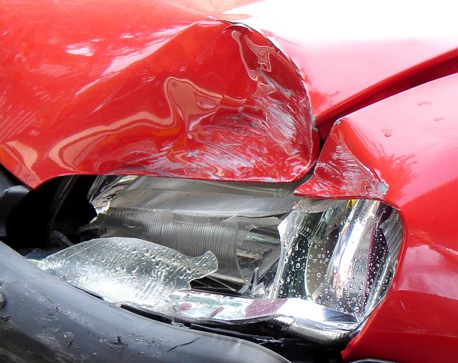 Insuring a Collector Car
