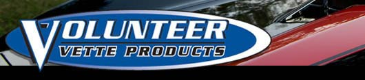 Volunteer Vette Products