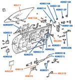 4 2l ford engine intake diagram 77 corvette engine intake diagram #8