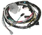 corvette wiring harness and electrical parts c3 1973 1977. Black Bedroom Furniture Sets. Home Design Ideas