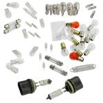 89 COUPE COMPLETE INTERIOR/EXTERIOR BULB KIT