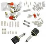 90 COUPE COMPLETE INTERIOR/EXTERIOR BULB KIT