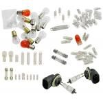91-96 COUPE COMPLETE INTERIOR/EXTERIOR BULB KIT