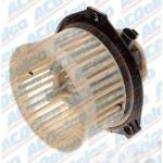 97-00 BLOWER MOTOR W/FAN (DUAL ZONE A/C)