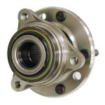 97-04 RAYBESTOS FRONT WHEEL BEARING & HUB ASSEMBLY