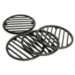 80-82 TAIL LIGHT LOUVERS