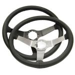 77-82 REWRAPPED STEERING WHEEL (SPECIFY COLOR)