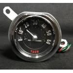 55-57 TACHOMETER (ELECTRONIC CONVERSION)
