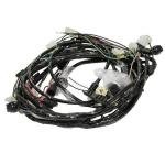 69 HEADLIGHT WIRING HARNESS