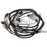 72 HEADLIGHT WIRING HARNESS