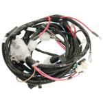 74 HEADLIGHT WIRING HARNESS