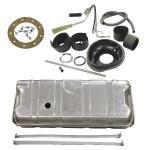 63-67 GAS TANK KIT - SEALED