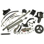 65-69 (ND) POWER STEERING CONVERSION KIT (BB)