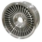 63-64 DIRECT BOLT KNOCK-OFF WHEEL (SPARE)