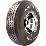 73-78 (ND) GOODYEAR STEELGARD WHITE LETTER TIRE