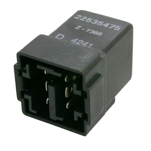 84-96 POWER ANTENNA RELAY