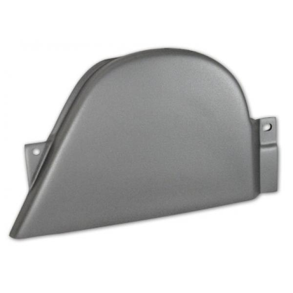 86-87 PARK BRAKE LEVER COVER (SPECIFY COLOR)