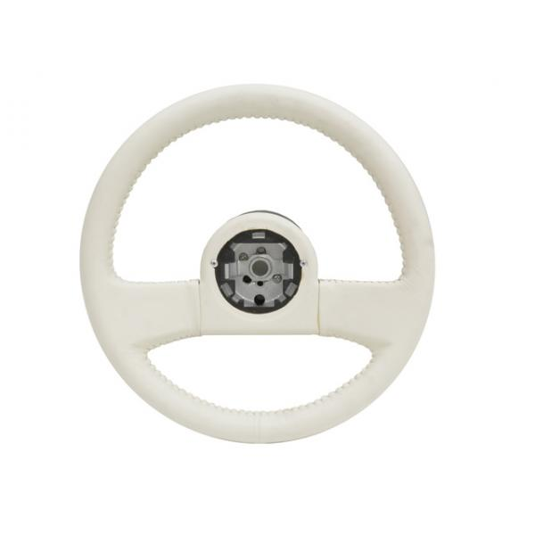88 CORVETTE STEERING WHEEL (RESTORED ORIGINAL)