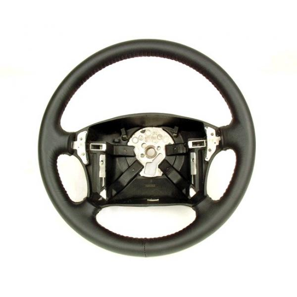 90 CORVETTE STEERING WHEEL (RESTORED ORIGINAL)