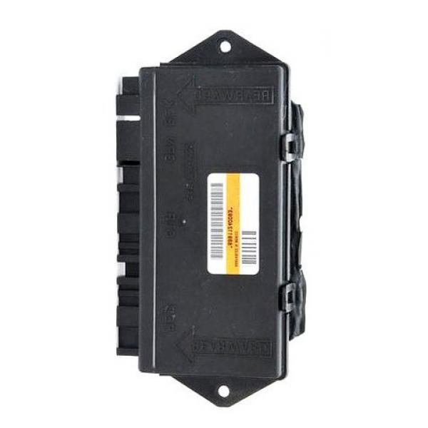 00-04 DOOR & LOCK CONTROL INTERFACE MODULE (LH)
