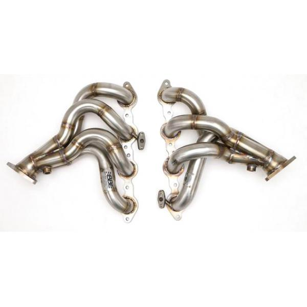 97-99 B & B TRI-FLO HIGH PERFORMANCE HEADERS