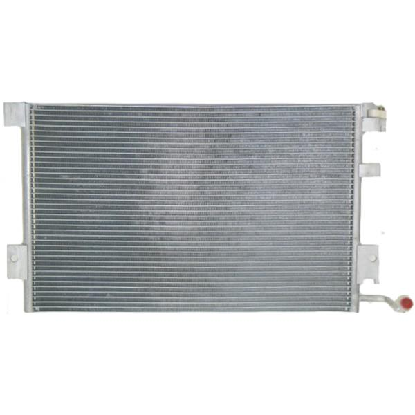 97-04 AIR CONDITIONING CONDENSOR