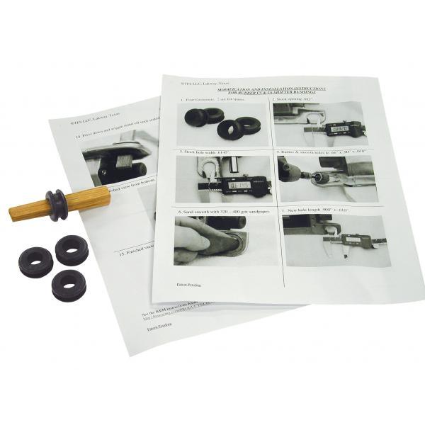 05-13 SHIFTER BOX BUSHING KIT