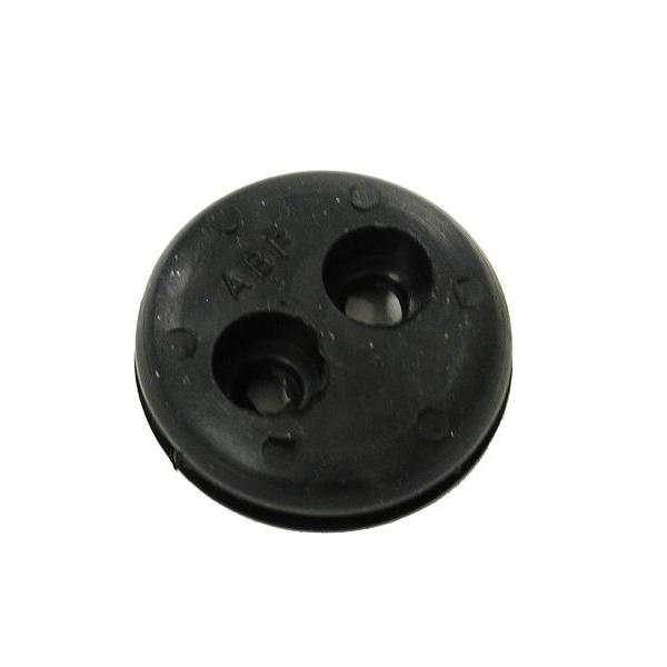 65-67 SPEEDO & TACH CABLE GROMMET