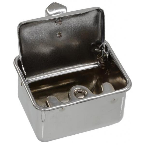 61-62 ASHTRAY (W/CORRECT KNOB)