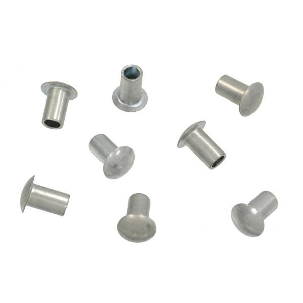 56-62 DOOR HINGE TENSION SPRING RIVET SET (8 PCS)