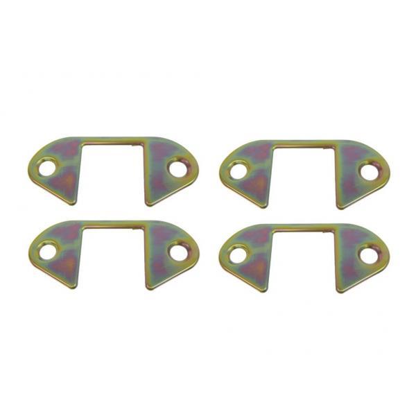 56-62 DOOR HINGE COVER SET (4 PCS)