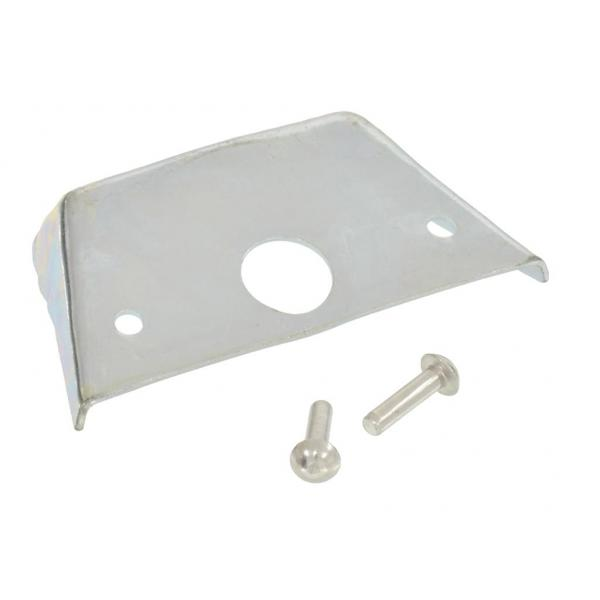 56-62 DOOR WINDOW STOP REINFORCEMENT-UPPER IN DOOR