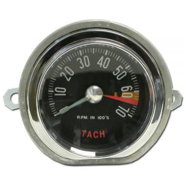 59 TACHOMETER (HI RPM - ELECTRONIC CONVERSION)