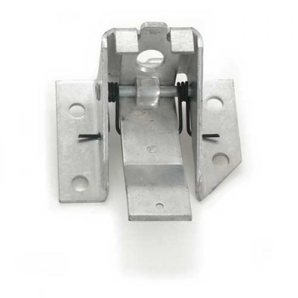 53-57 FEMALE HOOD LATCH (LH)