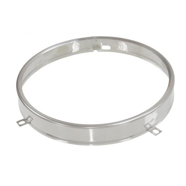 58-63 HEADLIGHT BULB RETAINING RING (2-TABS)