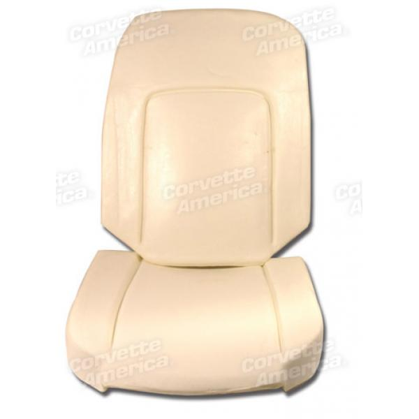 59-60 CORVETTE SEAT FOAM SET