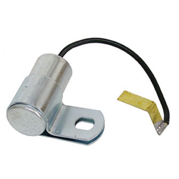 63 BRAKE LIGHT / PARK BRAKE SWITCH CAPACITOR